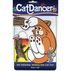 CAT DANCER interactive Toy