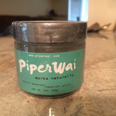 PiperWai Deodorant