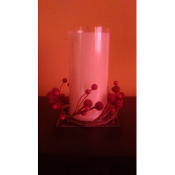 Homesense Battery operated candle