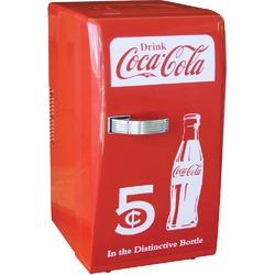 Coke a Cola Retro Bar Fridge