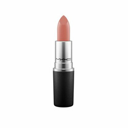 MAC Cosmetics Lipstick in Velvet Teddy