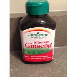 Jamison Siberian Ginseng