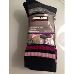 Kirkland Signature Women's Trail Socks