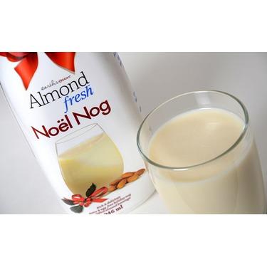 almond fresh noel nog