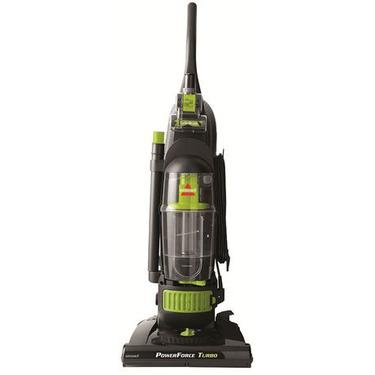 Bissell Powerforce Turbo Upright Vacuum reviews in Vacuum