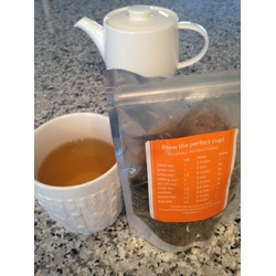 Berry Mojito Green Tea by Steeped Tea