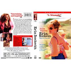 Erin Brocovich Dvd