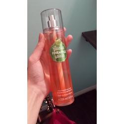 Guava pineapple splash fragrance mist