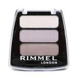 Rimmel London Color Rush Trio Eyeshadow