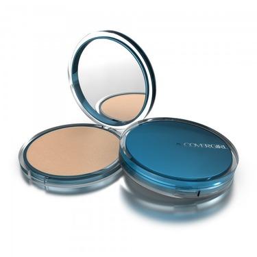 CoverGirl Clean Pressed Powder