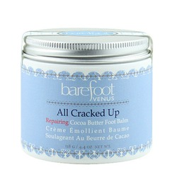 All Cracked Up Repairing cocoa butter foot balm