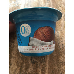Oikos Greek Yogurt Coconut