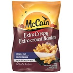 McCain Extra Crispy Crinkle Cut Fries