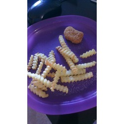 McCain Extra Crispy Crinkle Cut Fries