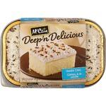 McCain Deep 'n Delicious Vanilla Cake