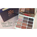 Stila Cosmetics Eyes Are The Window Shadow Palette in Mind