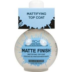 Pro-FX Matte Finish Top Coat