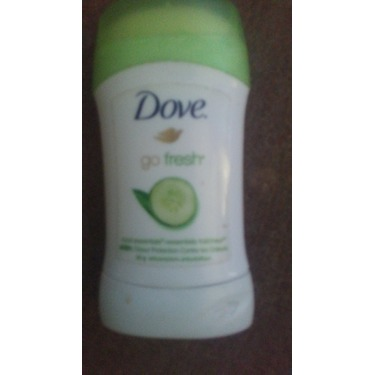 Dove Advanced Care Go Fresh Cool Essentials Antiperspirant Stick