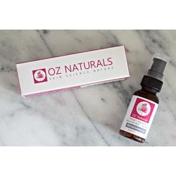 OZ Naturals Retinol Serum
