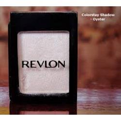 Revlon Colorstay Metallic Eye Shadow- Oyster