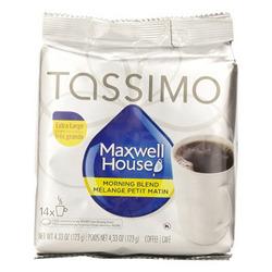 Tassimo Maxwell House Morning Blend