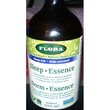 Flora Sleep Essence