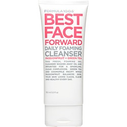 Formula 10.0.6 Best Face Forward Daily Foaming Cleanser