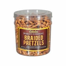 Cabelas pretzels