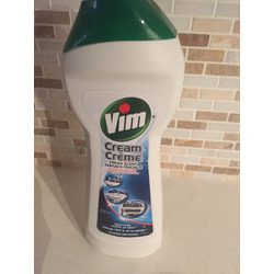 Vim Fresh Scent Cream