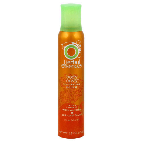 Herbal essences body envy volumizing mousse reviews in