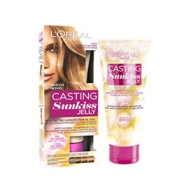 l'oreal paris casting sunkiss jelly
