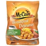 McCain Breakfast Dollar Chips