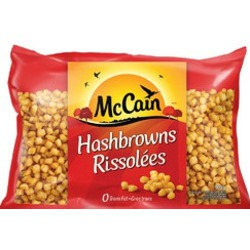 McCain Hashbrowns
