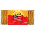 McCain Potato Patties