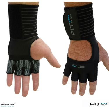 The Spartan Grip by Fit Four