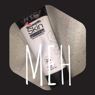 NYC Smooth Skin Perfecting Primer