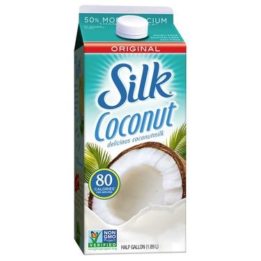 Silk Original Coconut Milk