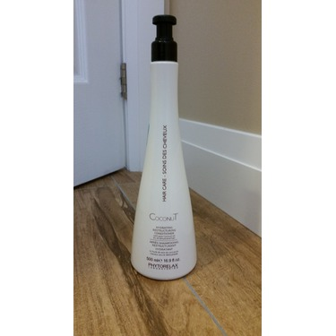 Phytorelax coconut hydrating restructuring conditioner