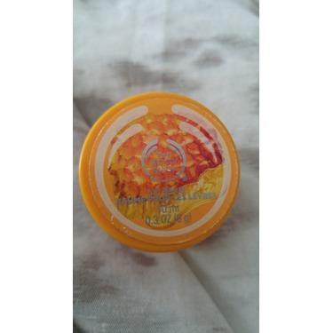 Body Shop Honeymania Lip Bam