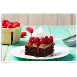 Chocolate Berry Explosion Recipe
