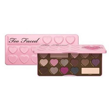 Too Face Chocolate Bon Bon Eye Palette