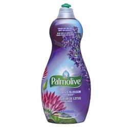 Palmolive Lotus Blossom Liquid Dish Soap