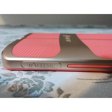 Vena Allure LG V10 Case Wave Texture