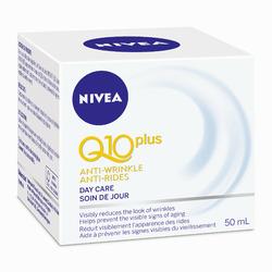 NIVEA Q10plus Anti-Wrinkle Day Care