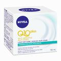 NIVEA Q10plus Anti-Wrinkle Light Day Care