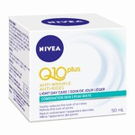 NIVEA Q10plus Anti-Wrinkle Light Day Care
