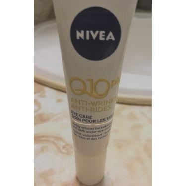 NIVEA Q10plus Anti-Wrinkle Eye Care