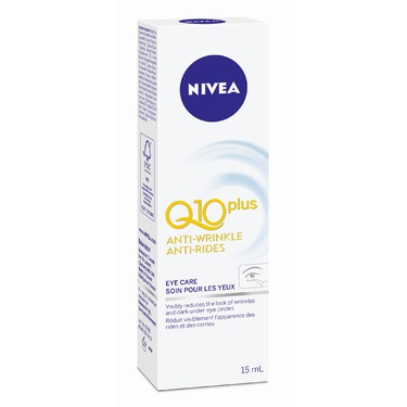 NIVEA Q10plus Anti-Wrinkle Eye Care