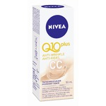 NIVEA Q10plus Anti-Wrinkle CC Tinted Moisturizer
