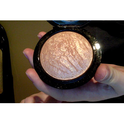mac mineralized skin finish soft and gentle